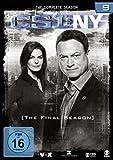 CSI: NY - Season 9: The Final Season [6 DVDs]