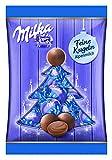 Milka Feine Kugeln Alpenmilch Schokolade, 11er Pack (11 x 90 g)