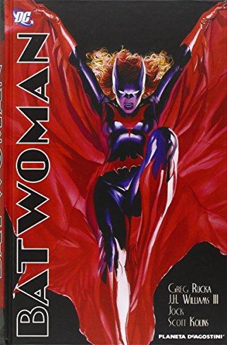 Batwoman: 1 (Planeta)
