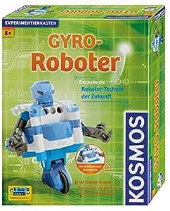 Kosmos 620301 Gyro-Roboter
