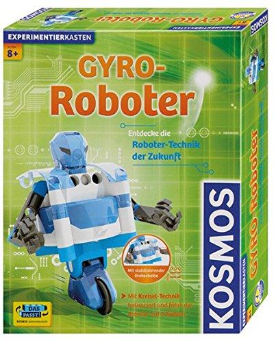 Kosmos 620301 - Gyro-Roboter