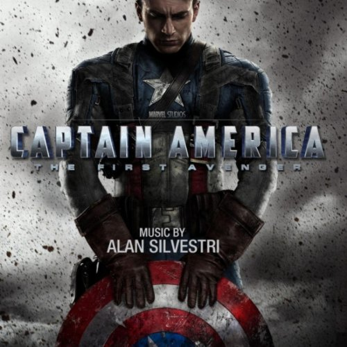 America Download Captain (Captain America Main Titles)