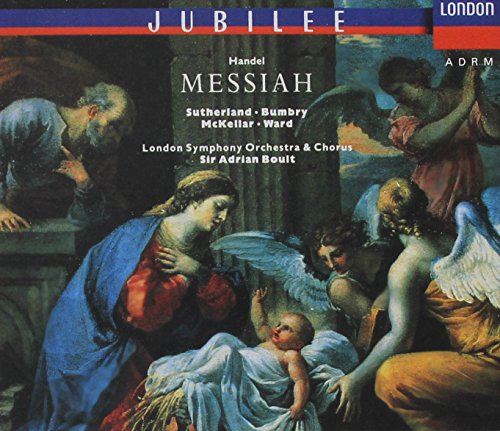 Handel:Messiah