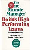 Cover of: One Minute Manager Teams (The One Minute Manager) | Kenneth Blanchard