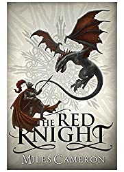 The Red Knight (Traitor Son Cycle 1) by Miles Cameron (2013-08-08)