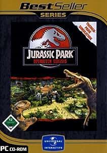 Jurassic Park: Operation Genesis [German Version]