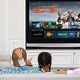 Fire TV Stick mit Alexa-Sprachfernbedienung, Zertifiziert und generalüberholt - 51RFU 2B9T6lL - Fire TV Stick mit Alexa-Sprachfernbedienung, Zertifiziert und generalüberholt