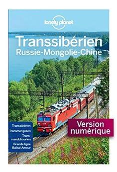 Transsibérien - 6ed (Guide de voyage)