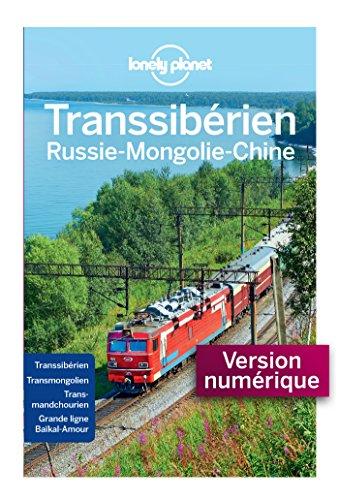 Transsibérien - 6ed (Guide de voyage) (French Edition)