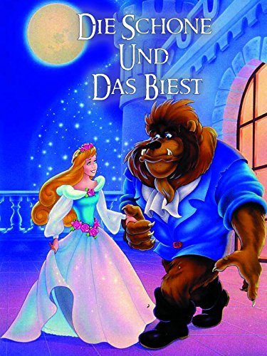 Die Schone Und Das Biest (German Version)
