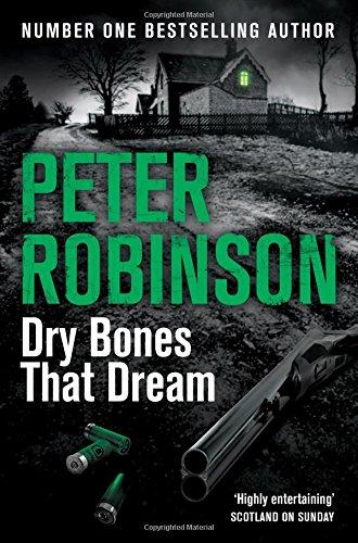 Dry Bones That Dream (DCI Banks 07)