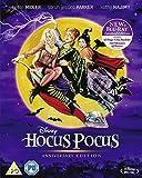 Hocus Pocus 25Th Anniversary [Edizione: Regno Unito]