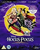 Hocus Pocus Anniversary Edition [Blu-ray] [2018]