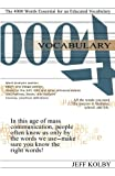 Vocabulary 4000: The 4000 Words Essential for an - Best Reviews Guide