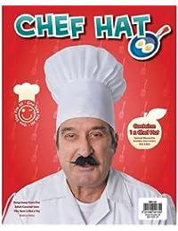 De Chef Chapeau