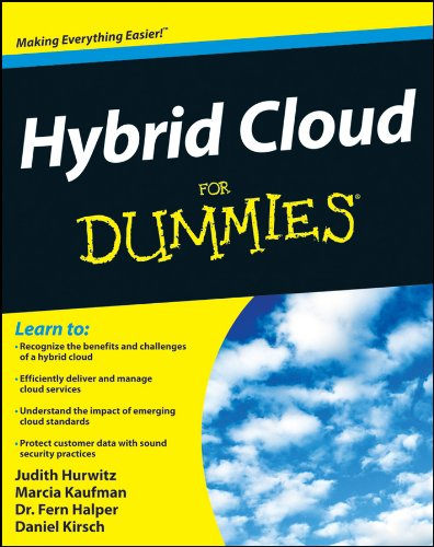Hybrid Cloud for Dummies por Judith S. Hurwitz