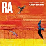 Royal Academy of Arts Wall Calendar 2018 (Art Calendar)