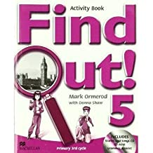 [(Find Out 5 Pupil's Pk)] [Author: Donna Shaw Ormerod] published on (May, 2007)