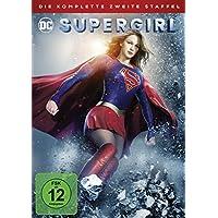Supergirl - Die komplette zweite Staffel