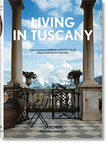 Living in Tuscany (Design) ()