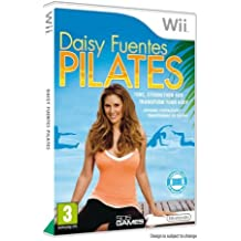 Daisy Fuentes Pilates (Wii) by 505 Games