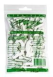 PURIZE® Xtra Slim Size Aktivkohlefilter (100er)
