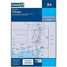 Tobago 2006 (Imray Iolaire Chart)