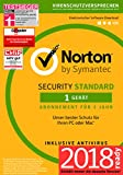 Norton Security Standard 2018 | 1 Ger�t | 1 Jahr | Windows/Mac/Android/iOS | Download Bild
