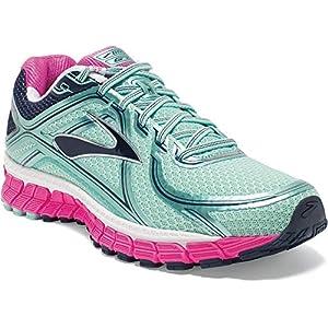 Brooks Adrenaline GTS 16, Brooks zapato tamaño mujer: US 8EUR 39