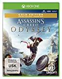 Assassin's Creed Odyssey - Gold Edition (inkl. Season Pass) - [Xbox One]