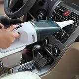 WANG Aspirapolvere Ad Alta Potenza Da 60 W Aspiratore Portatile Da Auto Aspirapolvere Umido E Asciutto