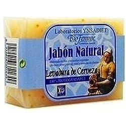 JABON LEV CERVEZA PIEL GRASA
