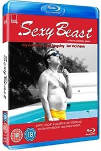 Sexy Beast [Blu-ray]