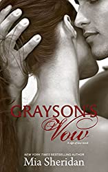 Grayson's Vow (English Edition)