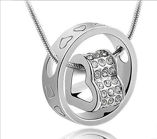 scorpius-gifts-couleur-argent-metal-coeurs-jewelled-grave-collier-anneau-en-blanc-sac-cadeau-en-orga
