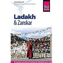 Reise Know-How Ladakh und Zanskar: Reiseführer für individuelles Entdecken