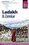 Reise Know-How Ladakh und Zanskar: Reiseführer für individuelles Entdecken - Jutta Mattausch