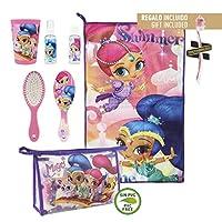 Cerdá 2500000948 Make-Up Pouch 48 Centimeters Multicolour (Multicolor)