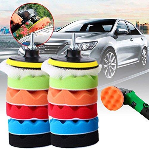 7pcs-4-Inchs-Auto-Polierset-Polierschwamm-Schwamm-und-Wolle-Polierpad-Set-Kit-Waschen-Werkzeuge-Universal-Zubehr-Polierteller-fr-Poliermaschine-M10-Bohrer-Adapter