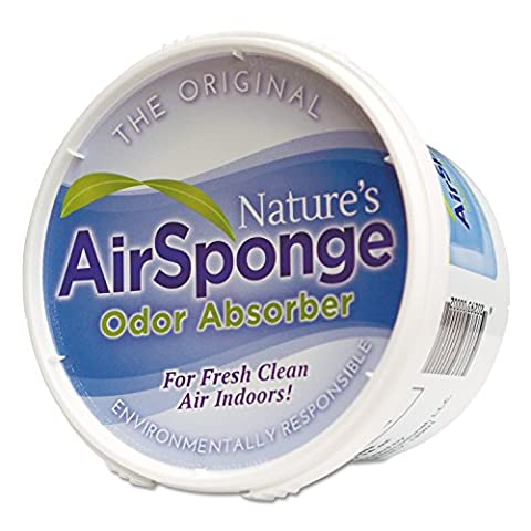 Environmental Air Sponge, 1 Lb. by POWERLINE PACKAGING