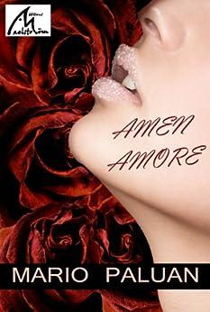 Amen Amore par [Paluan, Mario]