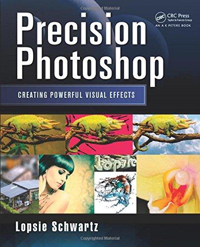 S-video-grafik (Precision Photoshop)