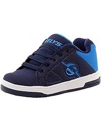 Heelys Split - Zapatillas con ruedas - Azul marino y azul