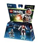LEGO Dimensions - Fun Pack - Cyborg