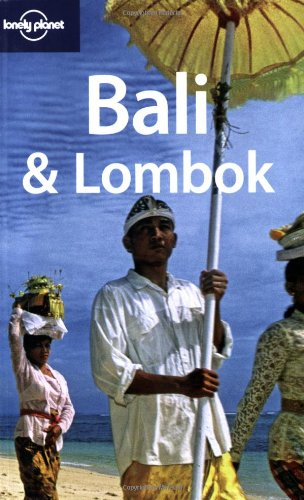 Bali & Lombok 11 (Lonely Planet Country Guides)