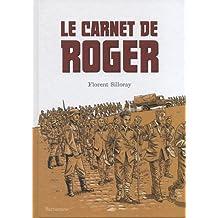 Le carnet de Roger