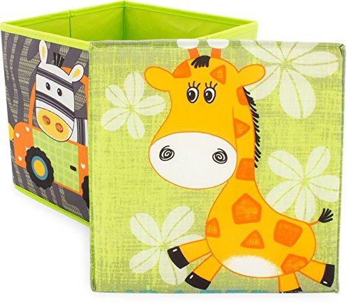Ulysses 9016pecho Safari Toy–Perro de peluche (tamaño pequeño)