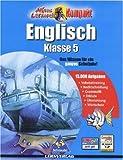 Alfons Lernwelt Kompakt - Englisch 5