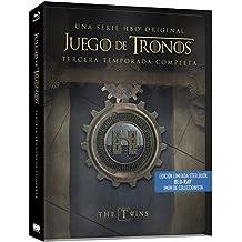 Juego De Tronos - Temporada 3