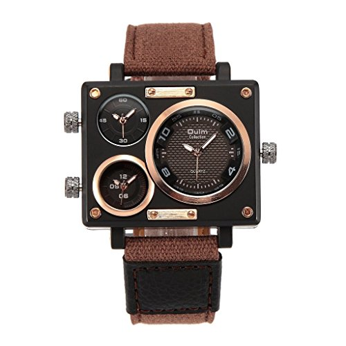 vear-pour-homme-collection-rectangle-cas-3temps-militaire-en-cuir-quartz-montre-sport
